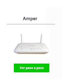 Módem Amper