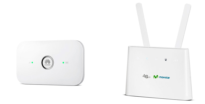 equipos wifi movil