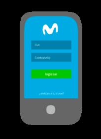 Pagar desde la App