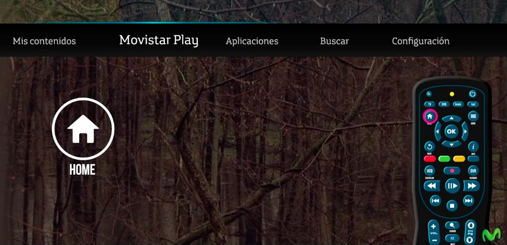ver movistar play