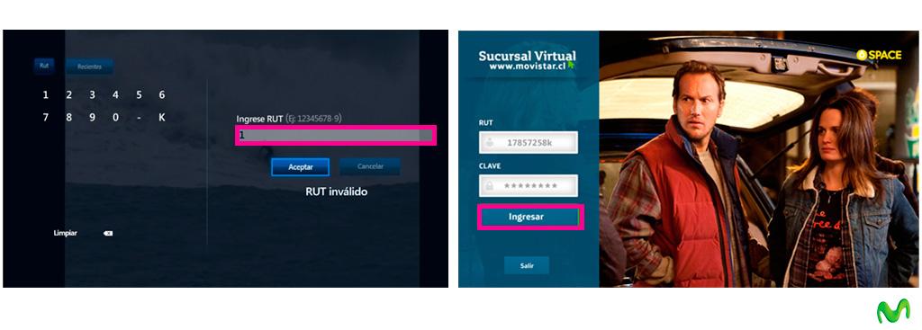 sucursal virtual en iptv