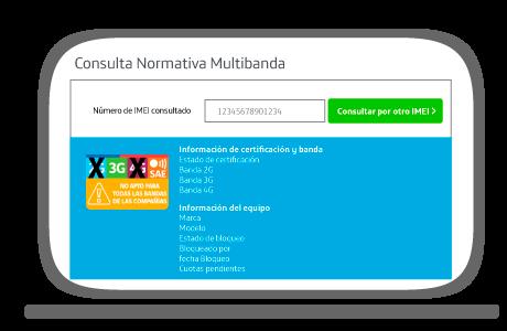 Multibanda
