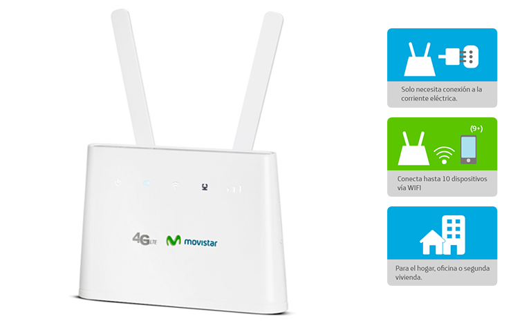 Cuales Son Los Equipos Disponibles Para Wifi Movil Atencion Al