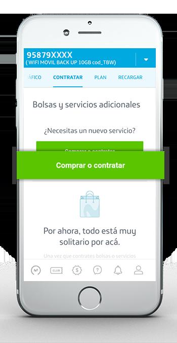 App 2 Comprar Bolsa Contrato