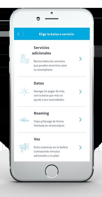 App 3 Comprar Bolsa Contrato
