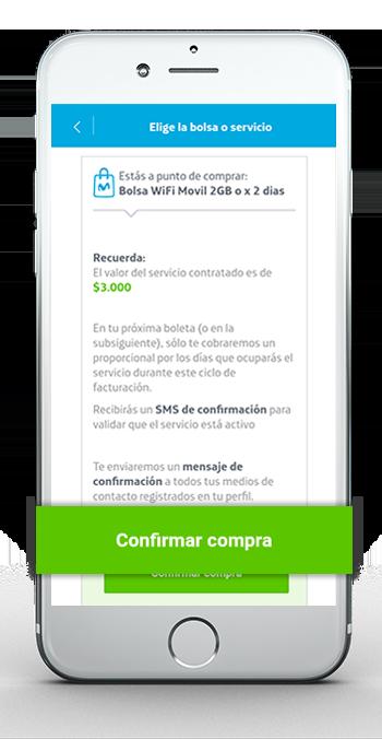 App 5 Comprar Bolsa Contrato