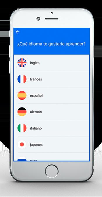 Conoce como funciona App Busuu 3