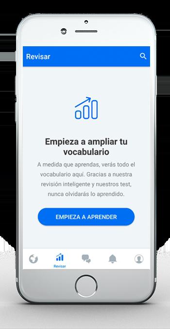 Conoce como funciona App Busuu 7