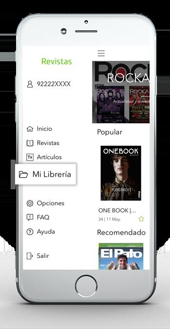 Movistar Revista App 4