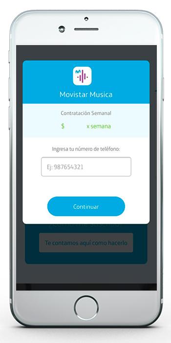 Activar Movistar Musica-2