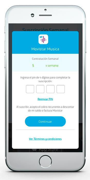 Activar Movistar Musica-3