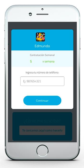 App Edmundo-MStore 2