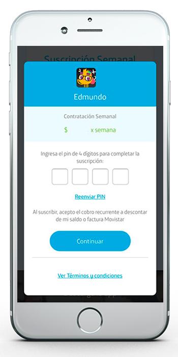 App Edmundo-MStore 3