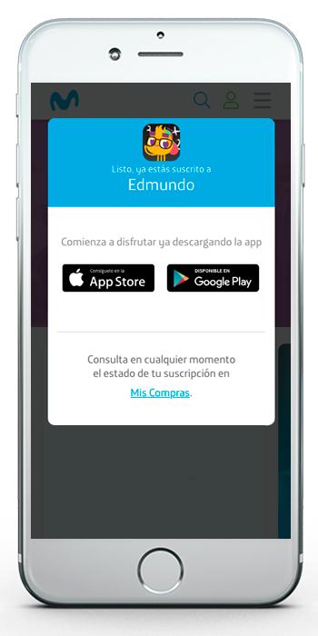 App Edmundo-MStore 5
