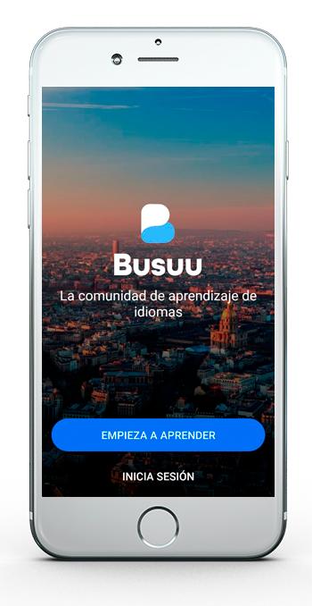Como funciona Bussu 1