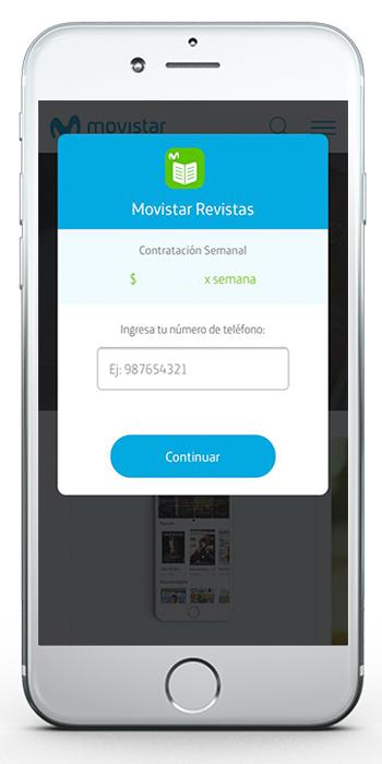 Movistar Revistas 2